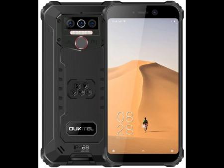 OUKITEL WP5 PRO 4GB 64GB DUAL BLACK