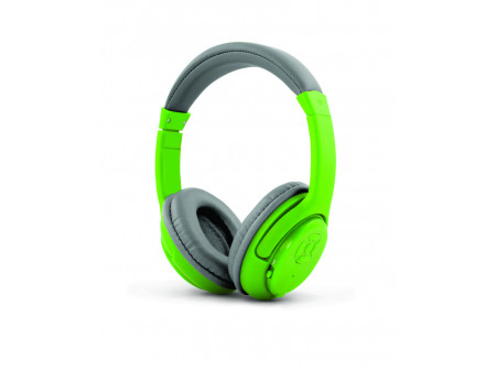 ESPERANZA WIRELESS BLUETOOTH STEREO SLUŠALICE LIBERO EH163G GREEN