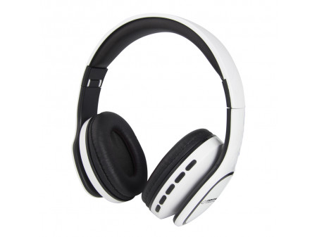 ESPERANZA WIRELESS BLUETOOTH STEREO SLUŠALICE DANCE EH213K WHITE
