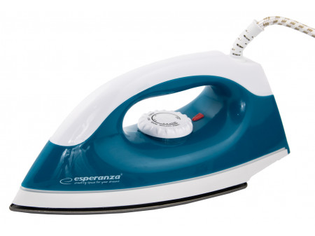 ESPERANZA GLAČALO TRAVEL IRON SMOOTHER 1200W
