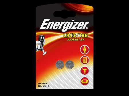 ENERGIZER  Alkalna baterija LR43 (186)