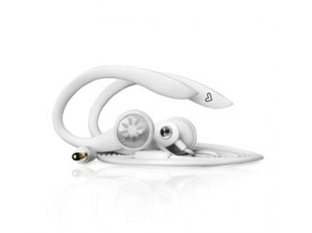 SLUŠALICE ENERGY E410 SPORT WHITE EAR BUBBLE