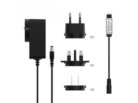 SONOFF POWER ADAPTER AND SIGNAL AMPLIFIER
