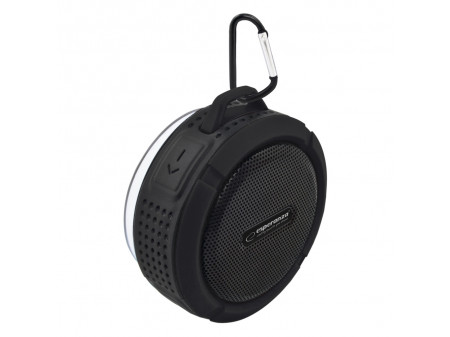 ESPERANZA BLUETOOTH ZVUČNIK EP125KK COUNTRY BLACK