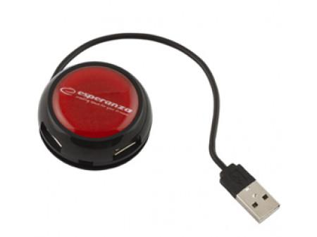 ESPERANZA USB 2.0 HUB