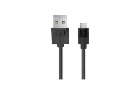 ESPERANZA KABEL EB184DB MICRO USB 2.0 A-B M/M 1M DARK BLACK