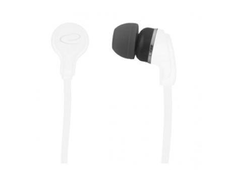 SLUŠALICE ESPERANZA NEON EH147W WHITE EAR BUBBLE