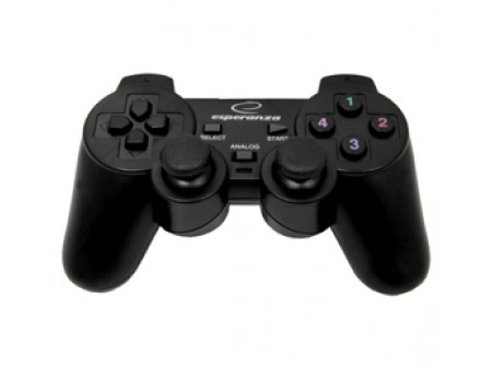 ESPERANZA GAMEPAD EG102 WARRIOR za PC