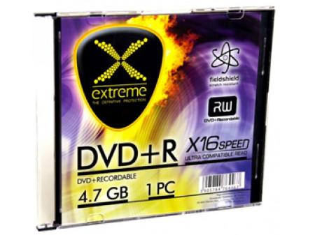 EXTREME DVD+R MEDIJI