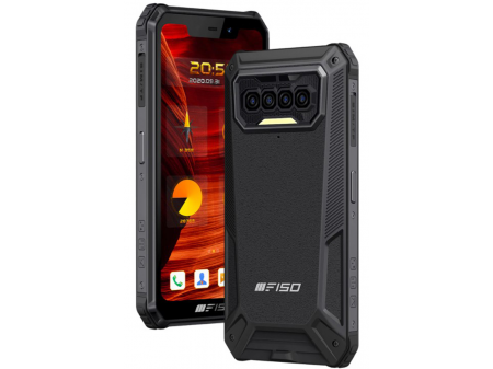 F150 B2021 6GB 64GB DUAL BLACK