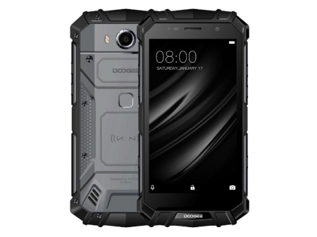 DOOGEE S60 LITE DUAL BLACK - BLACK FRIDAY