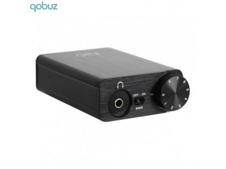 FIIO E10K DAC USB POJAČALO ZA SLUŠALICE PCM5102 LMH6643