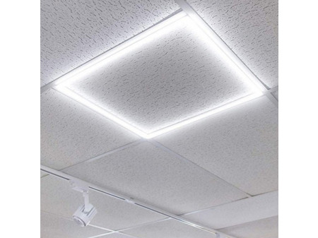 OPTONICA LED FRAME PANEL 45W 60x60cm 6000K HLADNA BIJELA