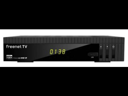 MICRO M4 HD IR DVB-T2 RECEIVER