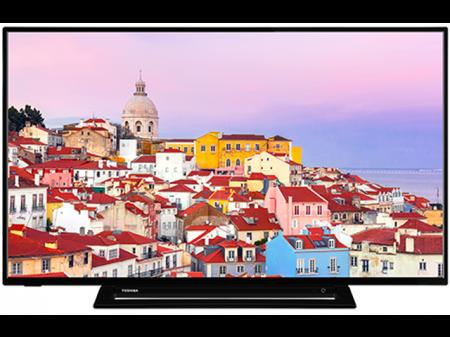 "TOSHIBA SMART LED TV 55"" 140CM 55UL3063DG ULTRA HD"