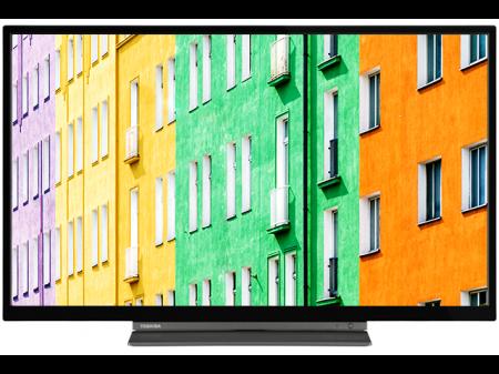 "TOSHIBA LED SMART TV 32"" 81CM 32WL3B63DG"