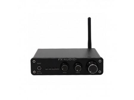 FX-AUDIO XL-2.1BL POJAČALO BLUETOOTH 4.0 TPA3116D2 2X 50W/4Ohm SUBWOOFER BLACK