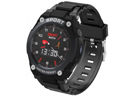 NO.1 G9 SMARTWATCH BLACK