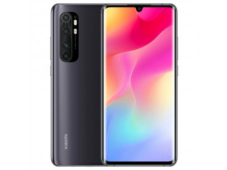 XIAOMI MI NOTE 10 LITE 6GB 128GB DUAL MIDNIGHT BLACK