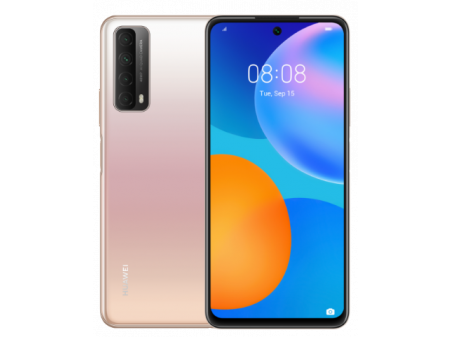 HUAWEI P SMART (2021) 128GB 4GB DUAL GOLD