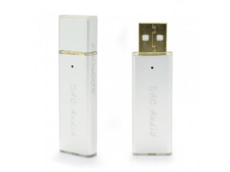 HEADPHONE USB DAC POJAČALO ES9018K2M