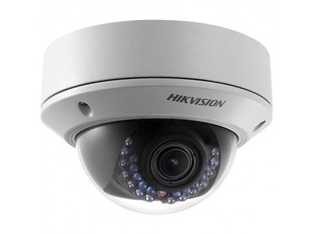 HIKVISION DS-2CD2722FWD-IZS 2 MP WDR DOME IP NADZORNA KAMERA LEĆA 2.8-12mm