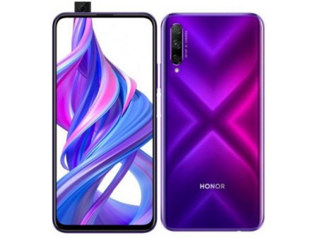 HUAWEI HONOR 9X PRO 6GB 256GB DUAL PURPLE