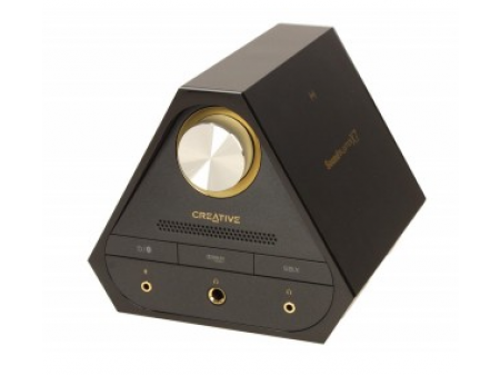 CREATIVE LABS SOUND BLASTER XF USB DAC
