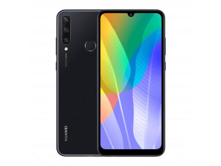 HUAWEI Y6p 2020 3GB 64GB DUAL BLACK
