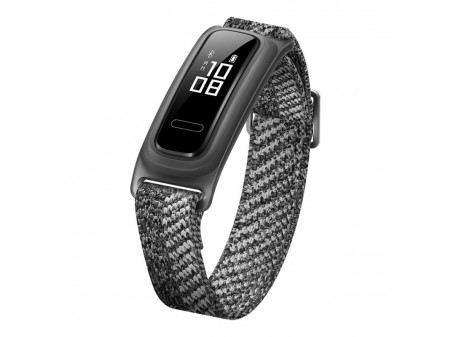 HUAWEI BAND 4e WRISTBAND BLACK MISTY GRAY