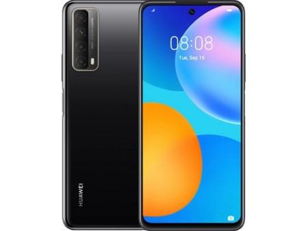 HUAWEI P SMART (2021) 128GB 4GB DUAL MIDNIGHT BLACK