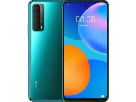 HUAWEI P SMART (2021) 128GB 4GB DUAL CRUSH GREEN