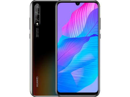 HUAWEI P SMART S (2020) DUAL 4GB 128GB BLACK