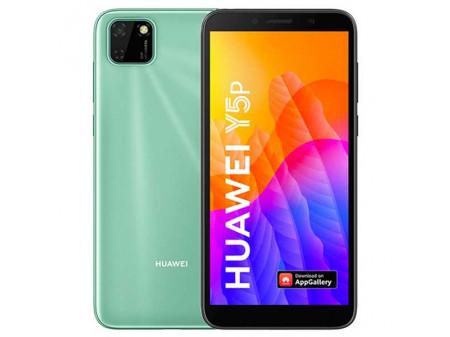 HUAWEI Y5p 2GB 32GB DUAL GREEN
