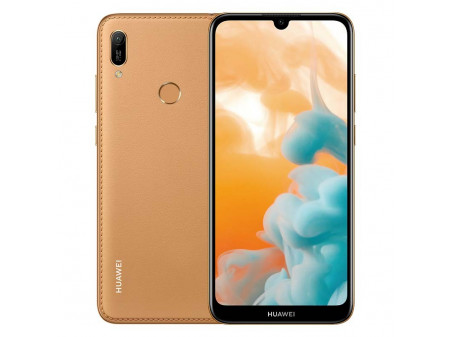 HUAWEI Y6 (2019) 2GB 32GB DUAL AMBER BROWN