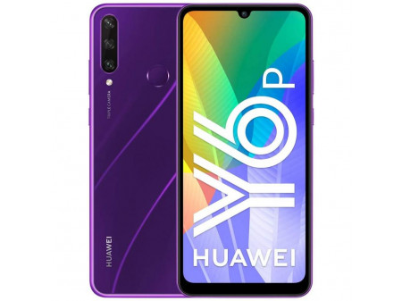 HUAWEI Y6p 2020 3GB 64GB DUAL PURPLE
