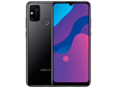 HUAWEI HONOR 9A 64GB 3GB DUAL BLACK