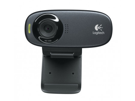 LOGITECH WEBCAM HD C310