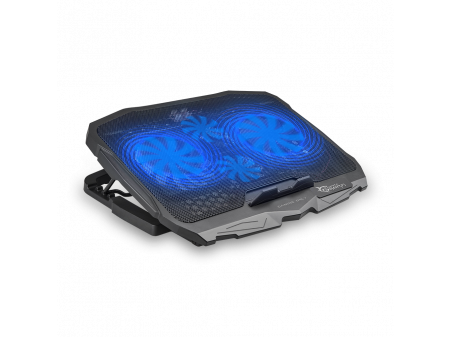 SBOX WHITE SHARK COOLING PAD CP-25 ICE WARIOR