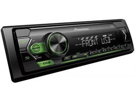 PIONEER AUTO RADIO MVH-S120UBG