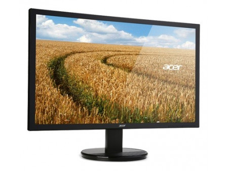 "ACER MONITOR 24"" K242HLBD LED DVI 5MS"