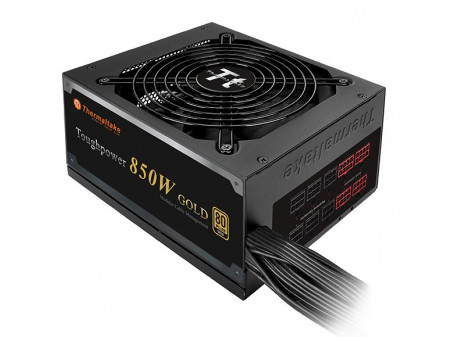 THERMALTAKE MODULARNO NAPAJANJE TOUGHPOWER 850W 80+ GOLD