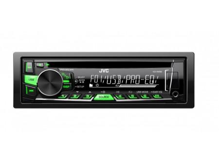 JVC AUTO RADIO KD-R469