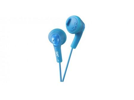 JVC IN-EAR SLUŠALICE HA-F160 BLUE