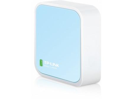 TP-LINK WR802N ROUTER WIFI N300 - EOL