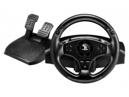 THRUSTMASTER RACING VOLAN T80 ZA PS3/PS4 - EOL