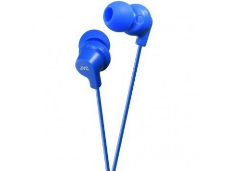 JVC IN-EAR SLUŠALICE HA-FX10 BLUE