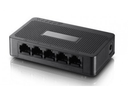 NETIS SWITCH 5-PORT 100MB
