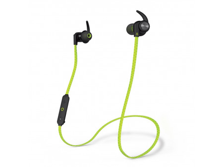 CREATIVE LABS OUTLIER SPORT WIRELESS EARPHONES GREEN