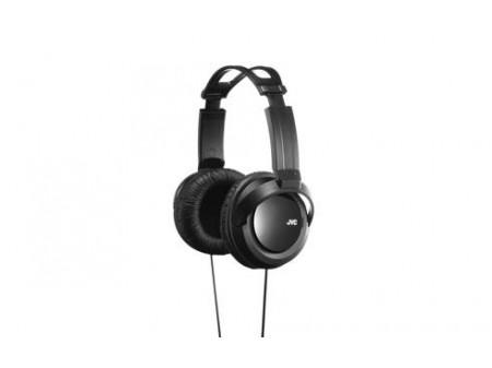 JVC ON-EAR SLUŠALICE HA-RX330 BLACK
